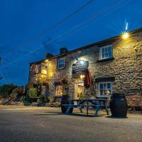 Bolton arms downholme