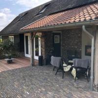 Romantische cottage to relax