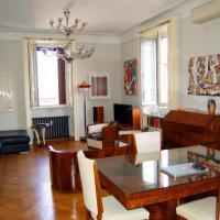 Luxury Deco Apartment - Cadorna