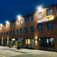 Motel Air Glasgow Airport