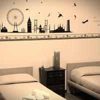 IRIS Flat - Appartamento turistico