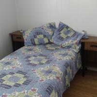 TWO BED ROOM IN PRIVATE HOUSE !