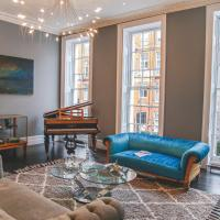 Luxurious Central London Executive Accommodation For 10