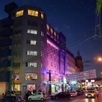 Seven Days Hotel