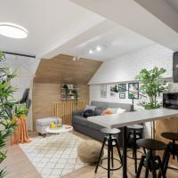 Historical Center by CityLife Suites