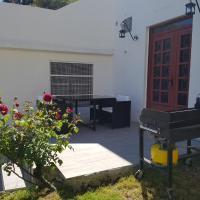 Joli studio tout équipé avec jardin et salle de sport