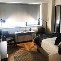 Studio Apartment Liverpool City Centre