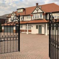 Mansion in the Exclusive Area of Chigwell