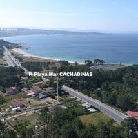 Pension Playa Mar Cachadiñas
