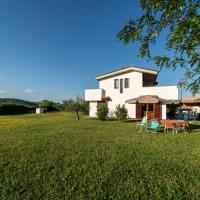 TraMonti Guesthouse&Affittacamere