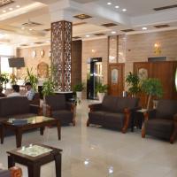 سفراء الهدى / Sufra Alhuda Hotel