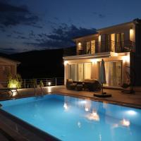 Delphic Riviera Villa