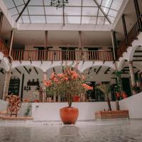 Casa Alquimia