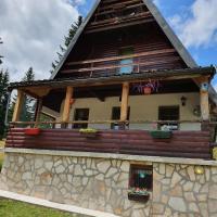 Mountain home Pejakovic