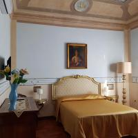 Villa il Lauro Bed and Breakfast