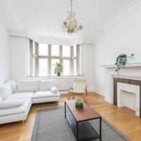 Two bedroom apartment in the centre of the city