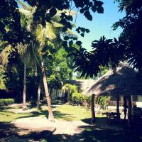 Dakit Inn Garden Resort