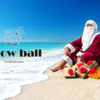 Snow ball Condominium