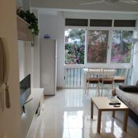 Precioso apartamento a pie de playa en la Costa del Sol- Mijas