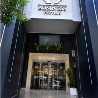 BUSINESS HOTEL SFAX