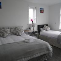 Elsham Gardens Rooms
