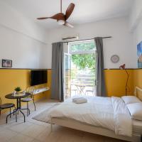 Jaffantin - Studio Apartments