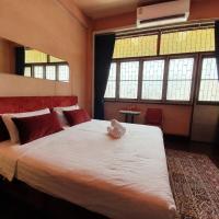 LhongTou Bed - Chinatown
