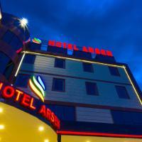 Arsen Hotel
