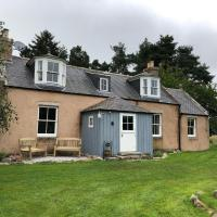 Townhead Cottage Holiday Home