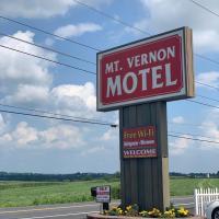Mt. Vernon Motel
