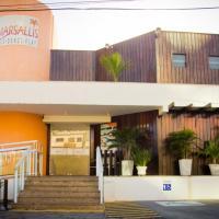 Marsallis Flat Hotel JD