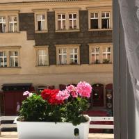 Hotelový butik Tržiště Malá Strana