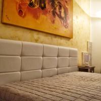 Solito Rooms