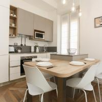 Modern apartment near Bocconi University