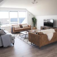 The View - Luxury self catering in Shetland