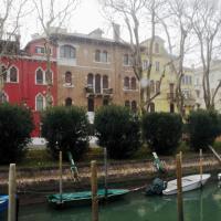 Venezia - Spaziosa a Sant'Elena vicino alla Biennale