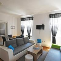 ODEON Apartment And Rooms