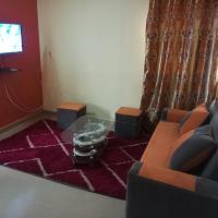 appartement de 02 pièces à Ouaga 2000 au R+1