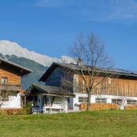 Ferienwohnung Schuchterhof