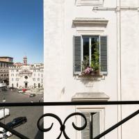 Farnese Charming Apartment