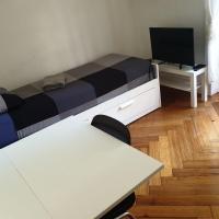 Appartement Bugnon