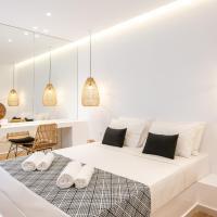 Matala Luxury Apartments