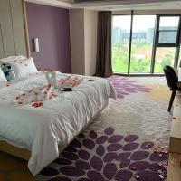 Lavande Hotel (Nanchang Qianhu Avenue Nanchang University)