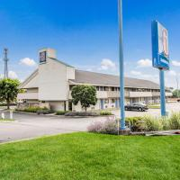 Motel 6 Columbus - Worthington