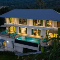 Villa Jasmine