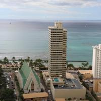 Waikiki Banyan T1-3204