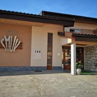 HOTEL SMUK, hotel in Semič