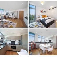 Stunning Canary Wharf Apartment