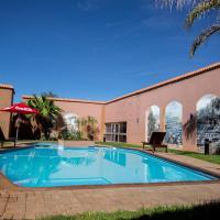 Desert Palace Hotel
