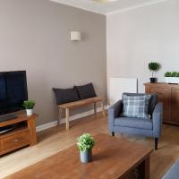 The Abercromby Townhouse - Close to Merchant City